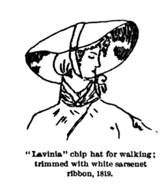 From THE QUAKER: A STUDY IN COSTUME